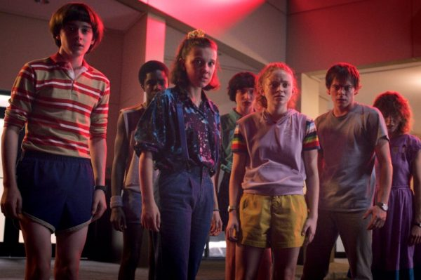 Sve što znamo o novoj sezoni serije Stranger Things