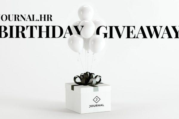 Otkrivamo sav sadržaj Journalovog rođendanskog poklon paketa i njegovu sretnu dobitnicu!