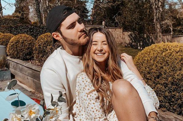 YouTuberi Zoë Sugg i Alfie Deyes čekaju svoje prvo dijete