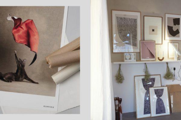 Evo gdje kod nas možete kupiti printeve kultnog Kinfolk magazina