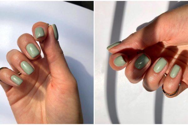 'It' boja laka za nokte za ožujak