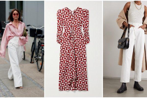Ovu su prvi modni bestselleri za proljetnu sezonu koje ćemo uskoro stalno nositi