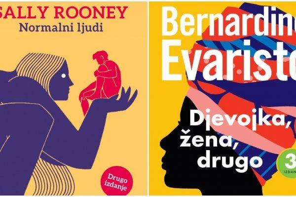 Journal Book Club: Probrale smo najbolje od najboljih knjiga koje trenutno možete nabaviti u našim knjižarama