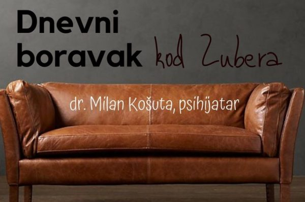 Poznati hrvatski psihijatar otkriva kako ostati jak u jeku aktualnih kriza