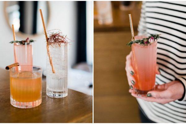 Uz odličnu hranu, kokteli su dodatni razlog zašto ovih dana uživamo na terasi restorana Korčula