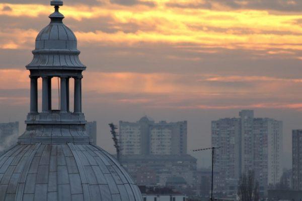 Sentimentalna šetnja kroz Zagreb kroz djela Zvonimira Milčeca