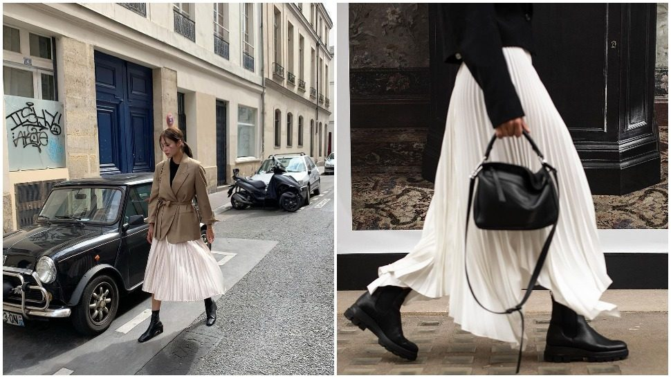 Mala modna tajna iza najboljih kombinacija za prve proljetne dane