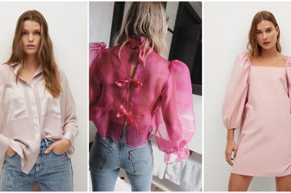 Najljepši ružičasti komadi za vašu proljetnu garderobu