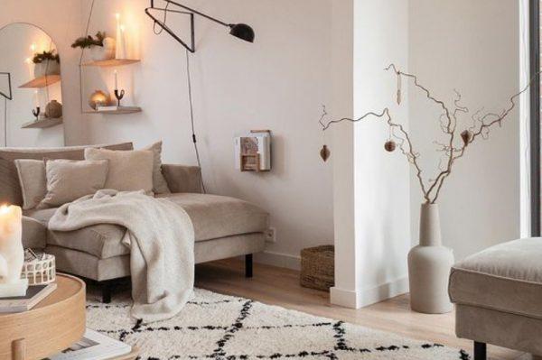Pronađite inspiraciju u ovom stanu uređenom u skandinavskom stilu