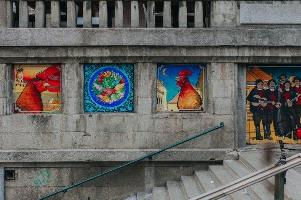 Ulični triptih je spreman – razgledajte besplatnu izložbu u centru Zagreba