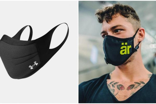 Journal Man: Zaštitne maske koje vam neće smetati tijekom nošenja