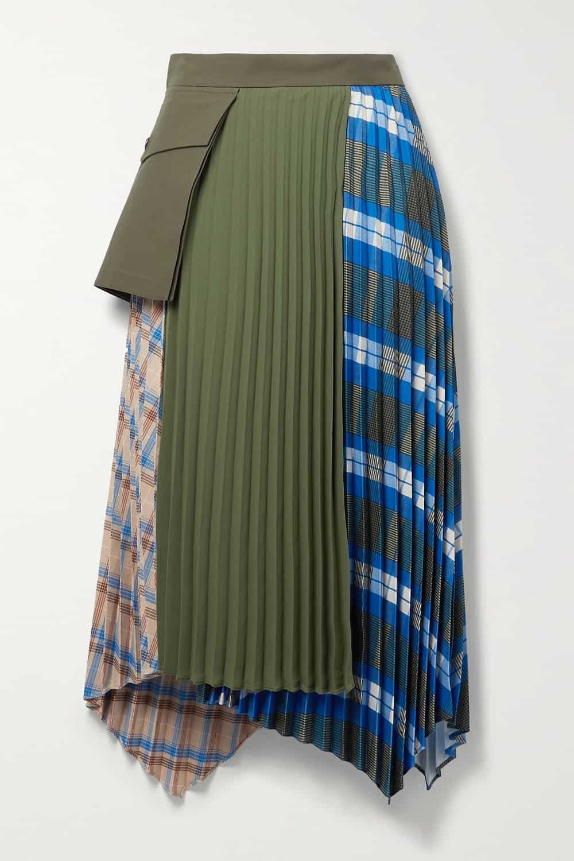 Andersson Bell plisirana suknja proljeće 2021.