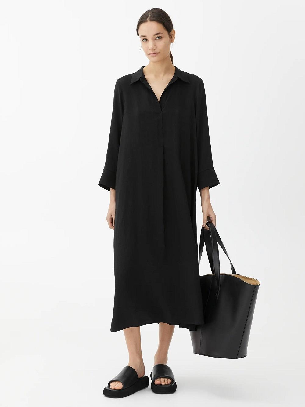 Arket midi haljina proljeće/ljeto 2021.