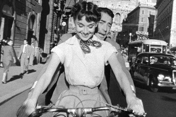 Počinje se snimati serija o životu Audrey Hepburn