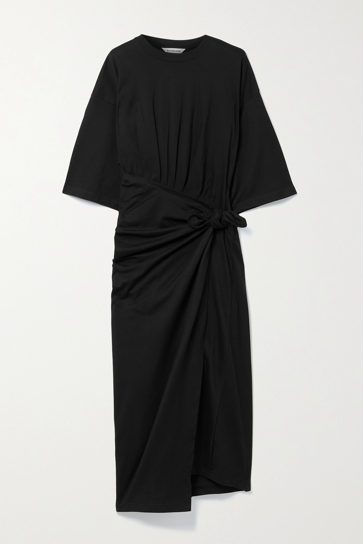 Balenciaga midi haljina proljeće/ljeto 2021.