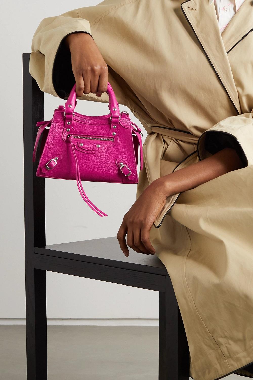 Balenciaga torbe u boji proljeće ljeto 2021.