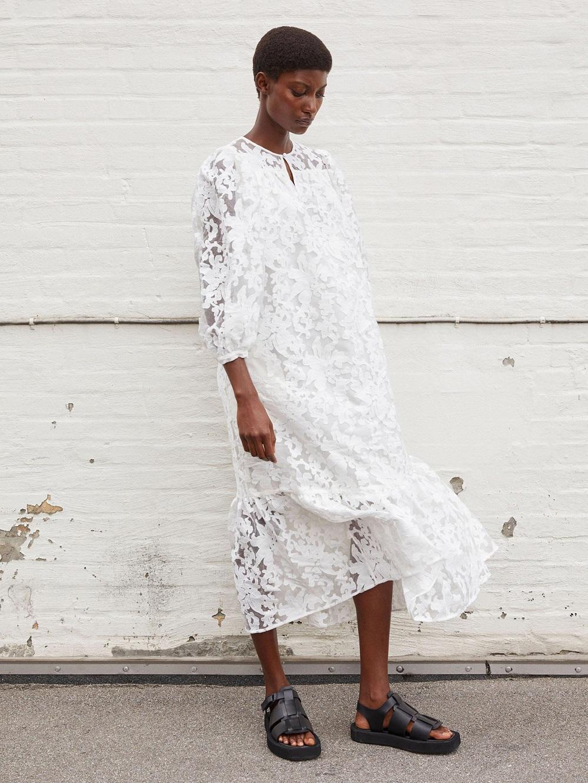 By Malene Birger midi haljina proljeće/ljeto 2021.