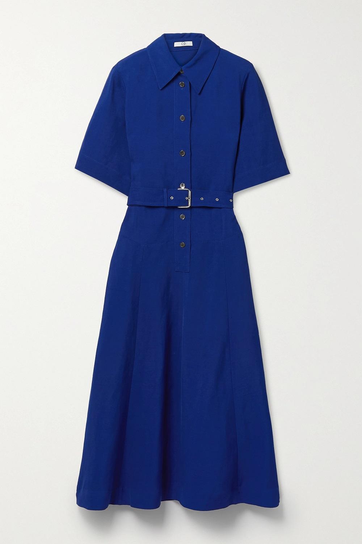 CO midi haljina proljeće/ljeto 2021.