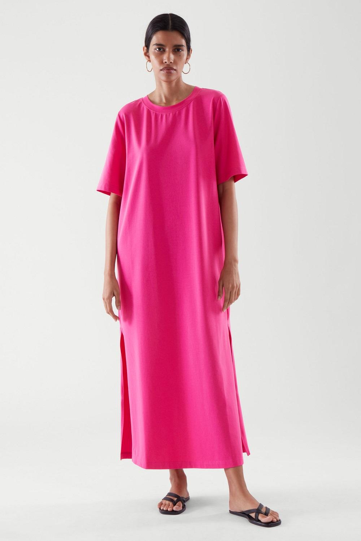 COS midi haljina proljeće/ljeto 2021.