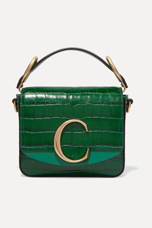 Chloe torbe u boji proljeće ljeto 2021.