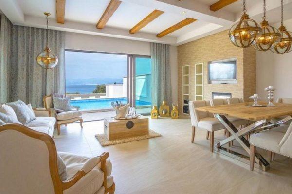 5 prekrasnih vila na otoku Krku za luksuzan odmor kakav priželjkujete