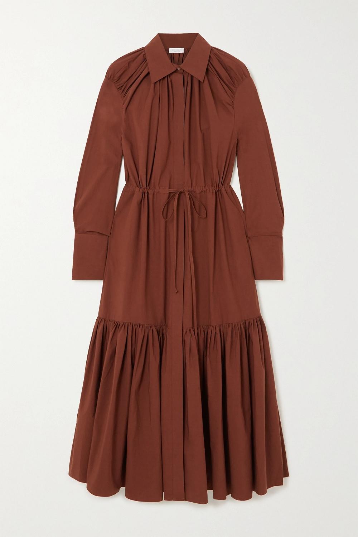 Deveaux midi haljina proljeće/ljeto 2021.