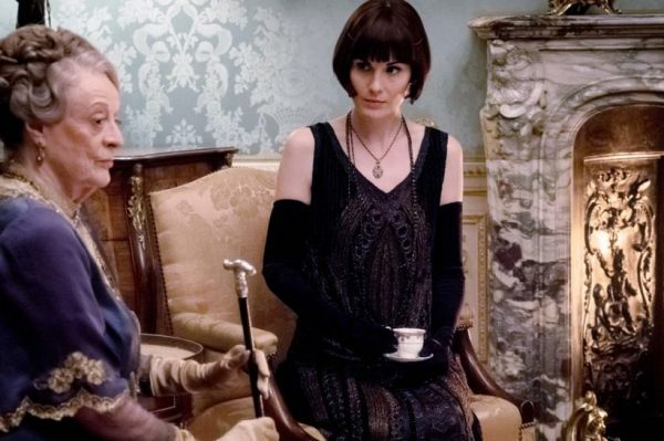 Ove godine izlazi nam novi 'Downton Abbey' film
