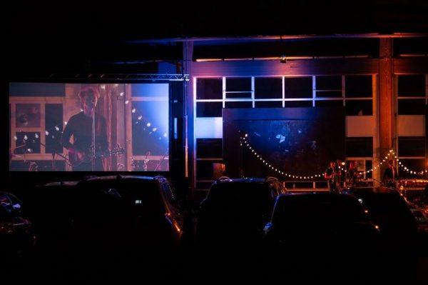 Omiljeno retro drive-in kino i super koncerti na otvorenom vraćaju se u grad i ovog proljeća