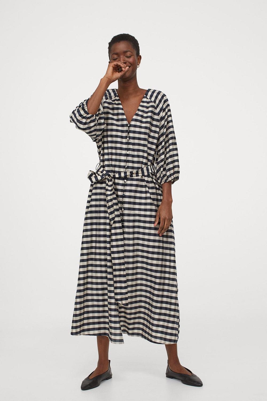 &M midi haljina proljeće/ljeto 2021.