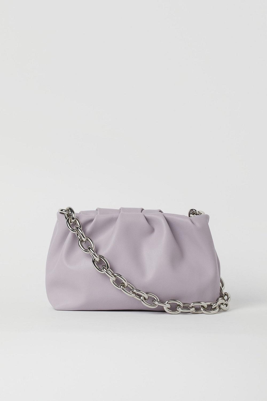 H&M torbe u boji proljeće ljeto 2021.