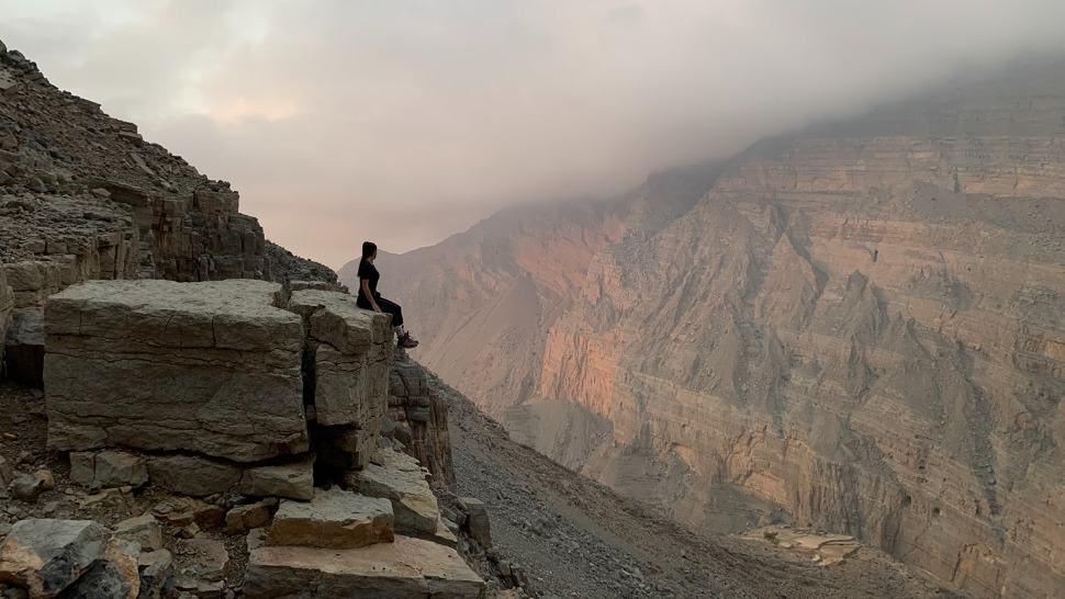 Planinarska avantura Highlander dolazi u Ujedinjene Arapske Emirate