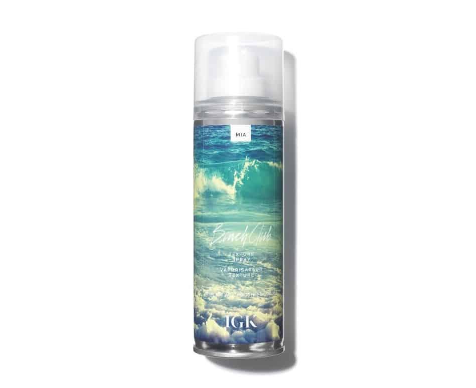 IGK Hair sprej s morskom soli