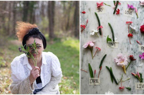Indira Juratek: Voljeti Zemlju znači voljeti sebe