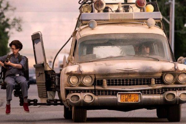 Novi Ghostbusters film u kina napokon stiže u studenom