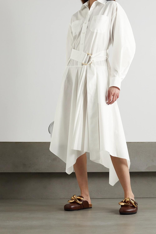 J.W. Anderson midi haljina proljeće/ljeto 2021.