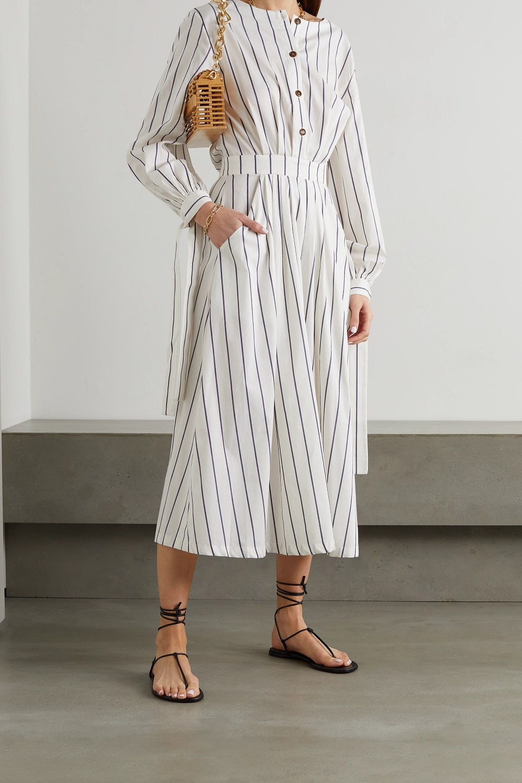 King&Tuckfield midi haljina proljeće/ljeto 2021.