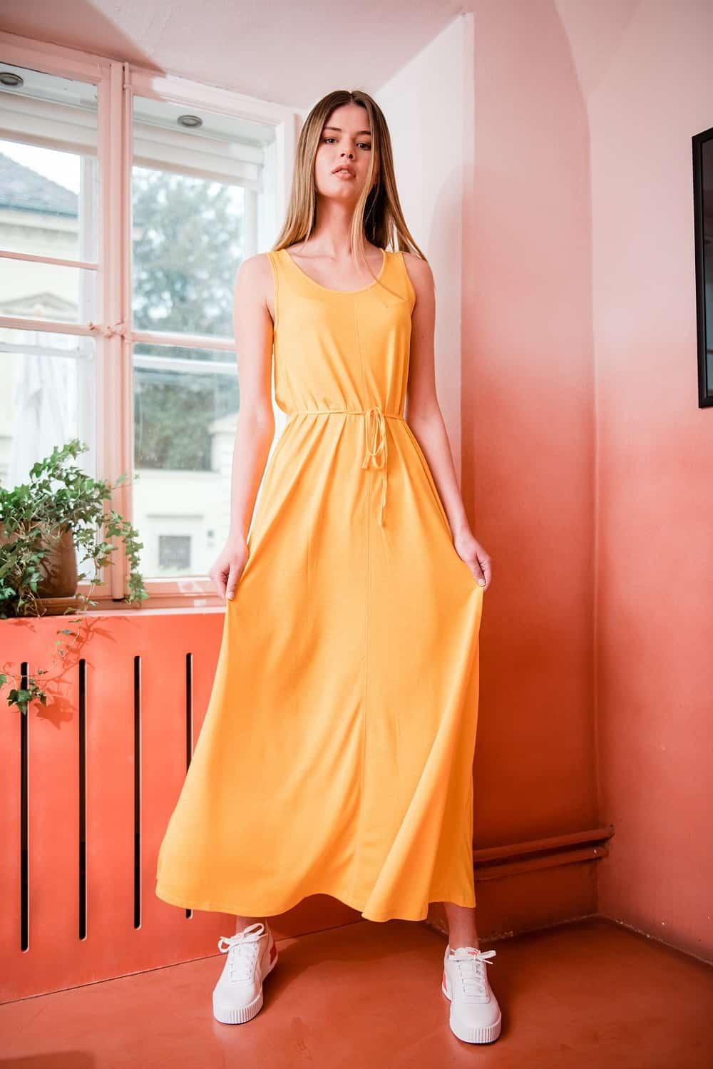 LIDL modni editorijal Esmara kolekcija 2021.