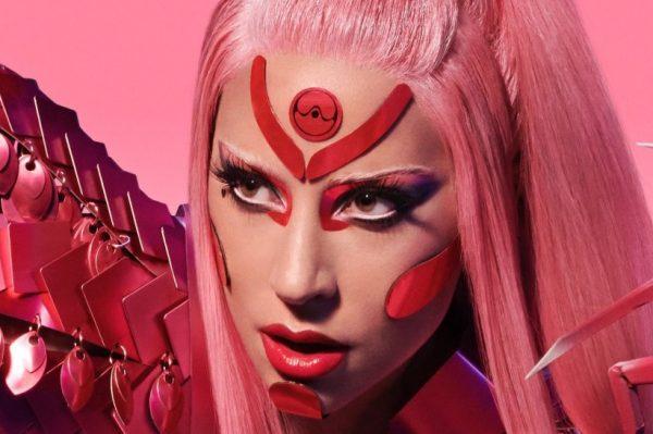 Jedva čekamo novi album Lady Gage s čak 16 novih pjesama