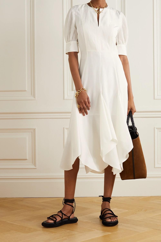 Loewe midi haljina proljeće/ljeto 2021.
