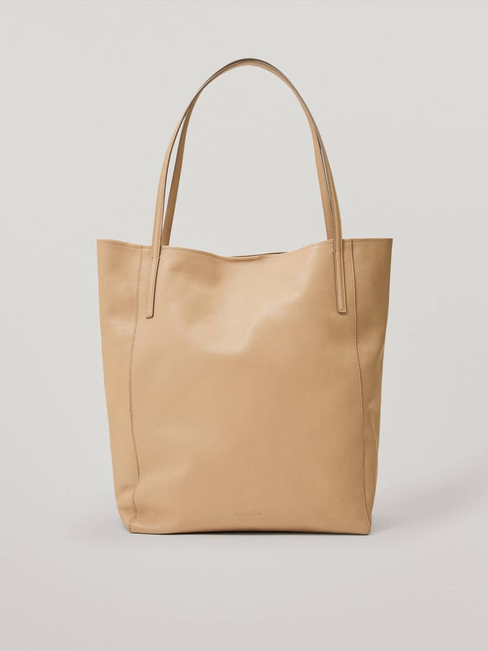 Massimo Dutti kožne torbe sniženje 2021.