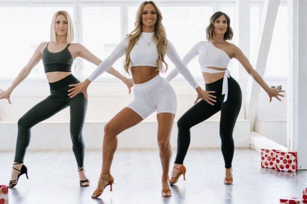 Danas je Svjetski dan plesa – proslavimo ga uz uspješne plesačice Tinu, Gabrielu i Paulu