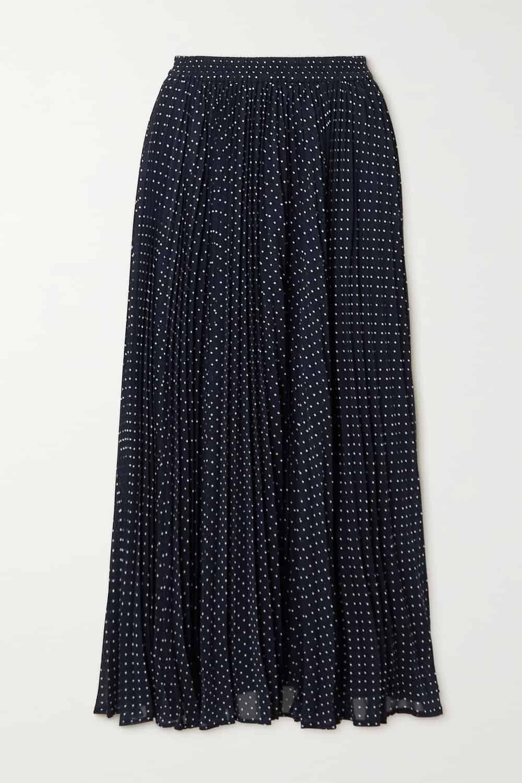 Michael Michael Kors plisirana suknja proljeće 2021.