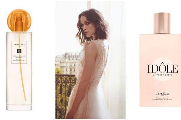 Uz ove proizvode parfem vam neće ni biti potreban