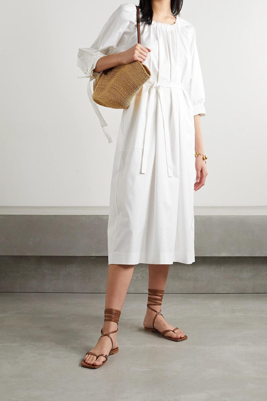 Mother of Pearl midi haljina proljeće ljeto 2021. /