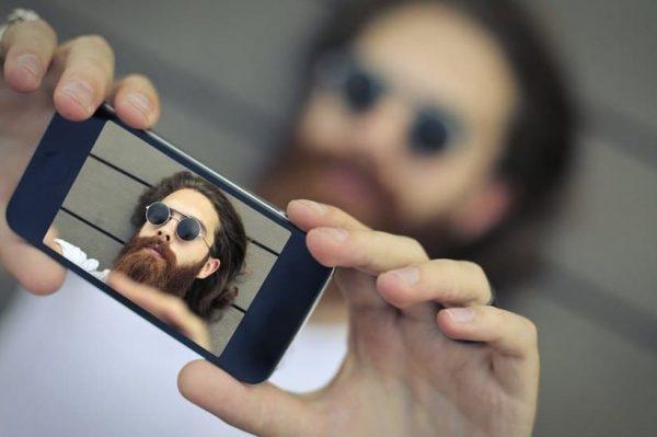 Journal Man: Isprobajte viralni 'No Beard' izazov i šokirajte sve oko sebe