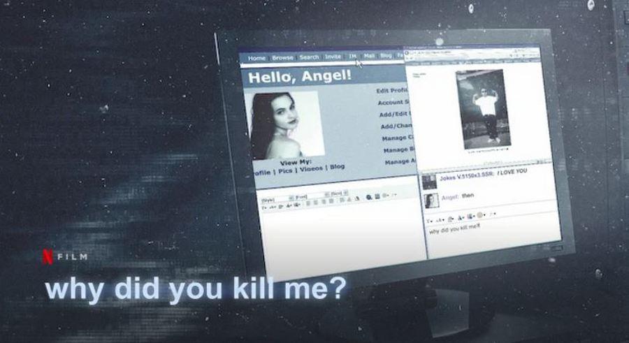 Na Netflix dolazi novi true crime dokumentarac Why did you kill me?, pogledajte trailer