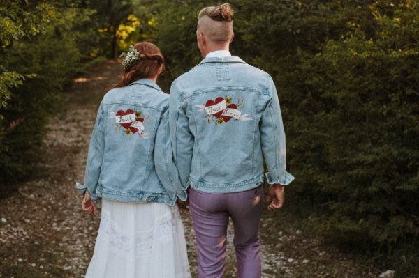 Novi trendovi u svijetu vjenčanja iz kojih će nastati savršene fotke
