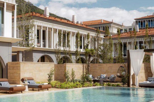 Jedan od najljepših svjetskih resorta otvoren je u Crnoj Gori