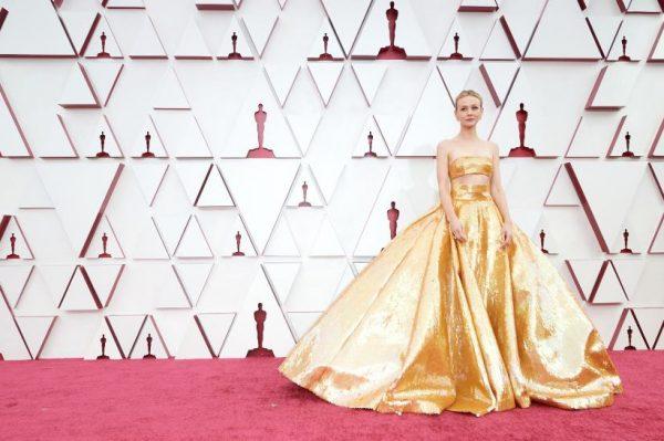 Oscari 2021. – najnevjerojatniji crveni tepih dosad