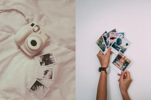 Jeste li već isprobali Polaroide ili fotografiranje na film?